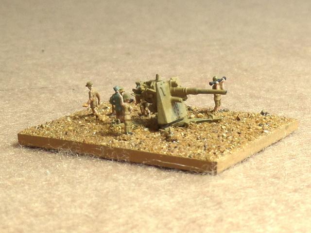 Slug Balancer's 6mm GHQ Land Gallery Page